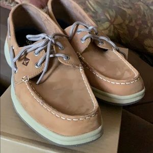 SPERRY New Top -Slider Boat Shoes